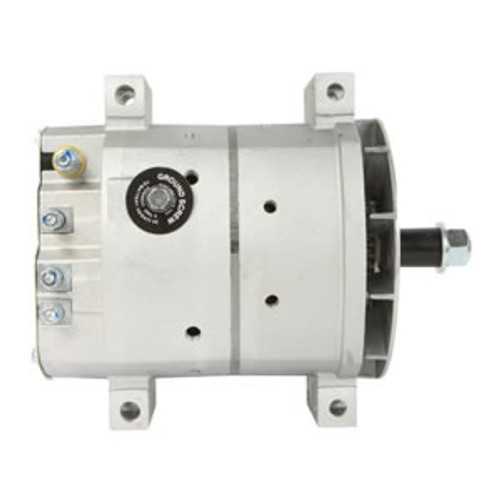 Dnl Alternator 36si Pad Mount Alternator 24v 105 amp 8542