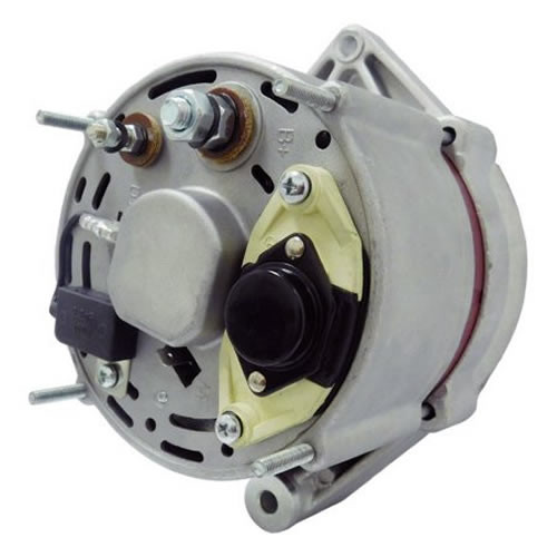 DNL Alternator 95 amp 12 volt w/o pulley 12145