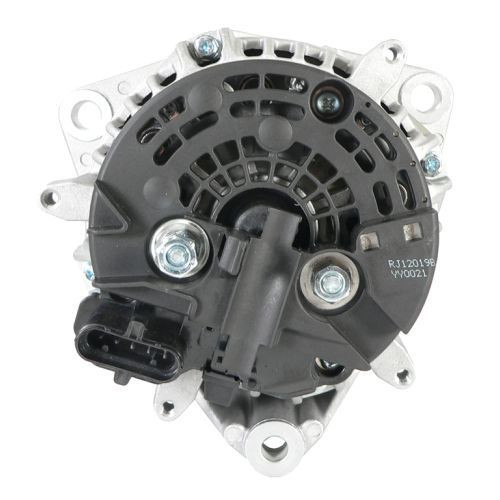 DNL Alternator 80 Amp/24 Volt, 9-Groove Pulley 12387