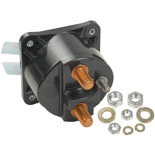 Pump Motor Solenoid 12v 3 Termial Intermittent 120-905