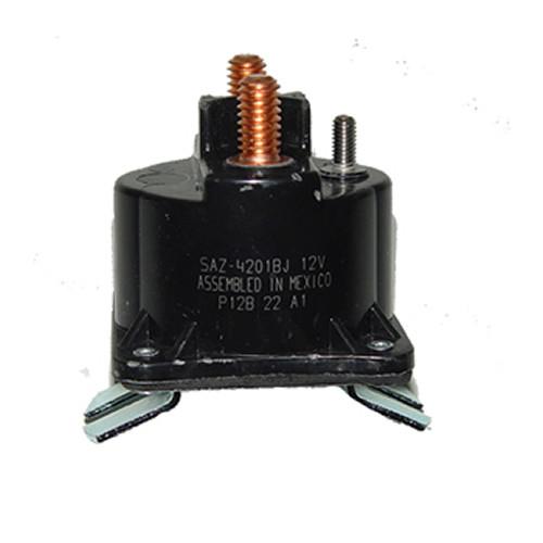 Pump Motor Solenoid 12v 4 Termial Intermittent 120-906