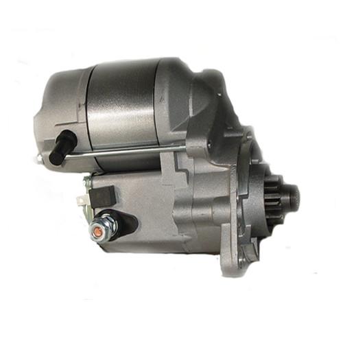 Kubota 1.4KW  9T 12v DNL Starter 18144