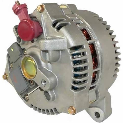 Dnl Alternator 12V 130Amp Ford  New 7791