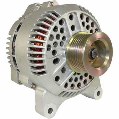 Dnl Alternator 12V 130Amp Ford  New 7791