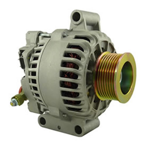 Alternator 6.0 Ford F150 F250 F350 Pickup 03-07 Excursion 03-05 8306