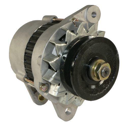 Alternator for Komatsu 600-821-6120 600-821-6110 Rkd25A04 12251