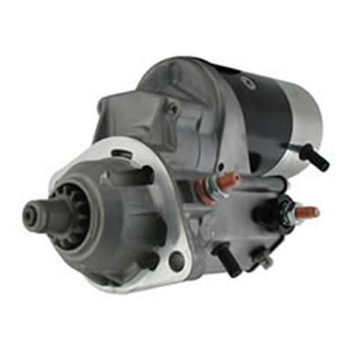 Case Cummins Diesel Starter 390 580 590 3.9-5.9L 16990