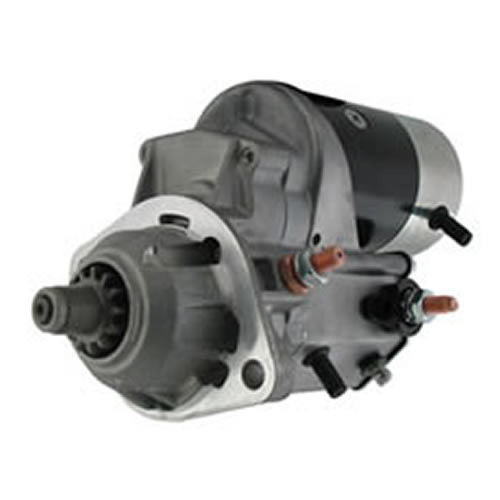 Starter For Case Cummins Sterling 390 580 590 3.9-5.9L 19618