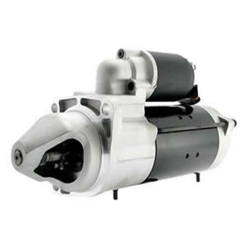 KHD Applications Starter  24V 9T Deutz F3L F4L F6L 18958