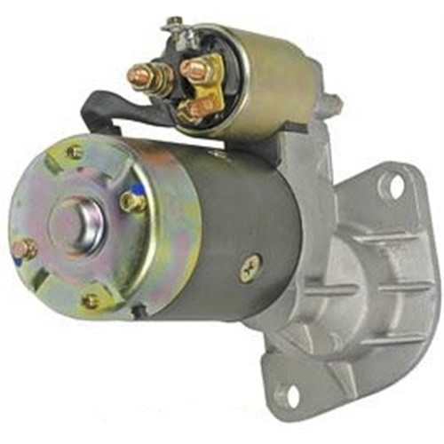 Carrier Transicold Thermo King Starter 18490