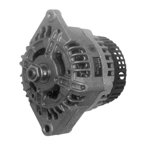 John Deere Marine Engines Letrika Alternator MG13