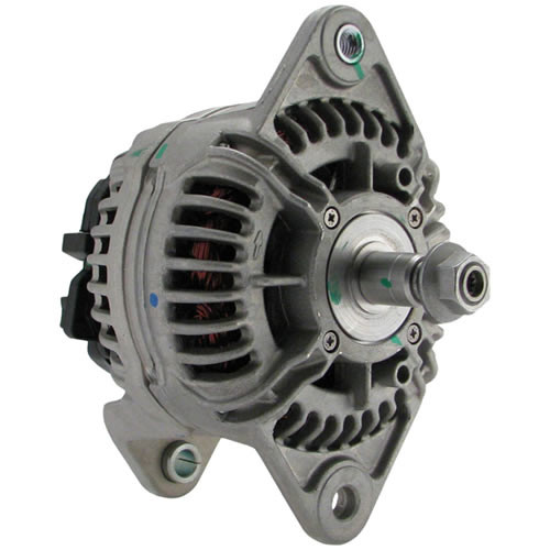 Alternator For John Deere Loader 670K 670G 672D 12493