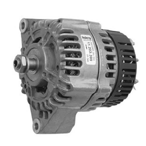 Atlas Excavators Letrika Alternator MG312