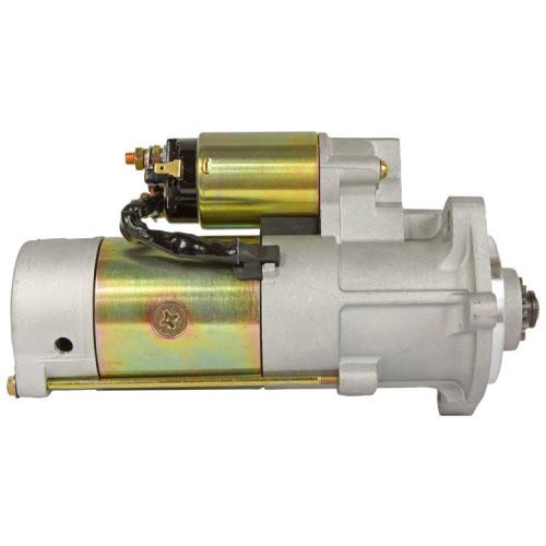 DNL Starter For Kubota Engines V3307-TE 2007-2015  17586