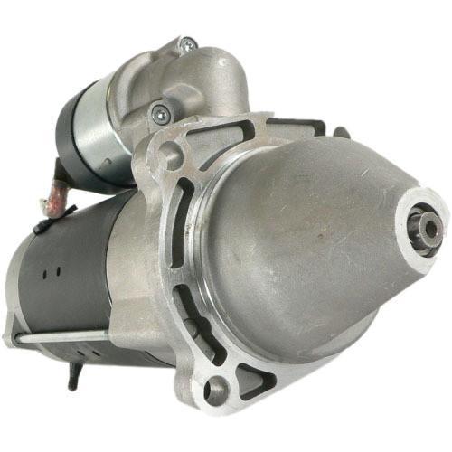 LETRIKA Starter For Deutz Engines MS66
