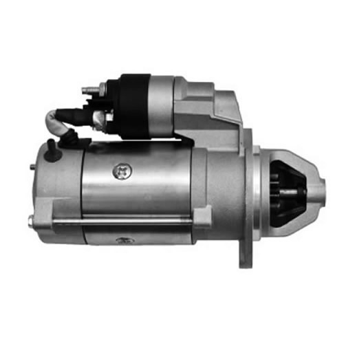 Letrika Starter For Deutz AG KHD Engine BF4L1011 BF4L2011 IS1073 ms27