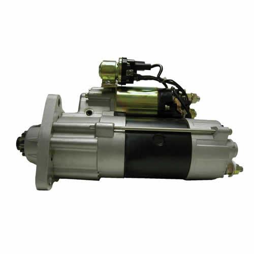Prestolite Starter For Kenworth T600 8.3  8.9 Cummins ISC ISL M105602