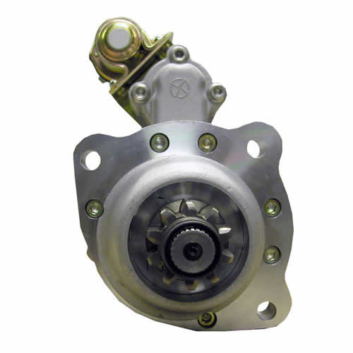 Prestolite Power Pro Starter Ford F650 F750 with 6.7L m105610