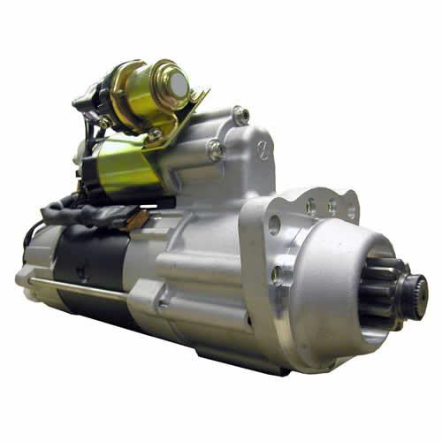 Prestolite Power Pro Starter fits Peterbilt 337 with 6.7L m105610