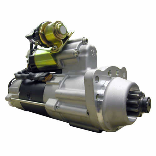 Prestolite Power Pro Starter fits Peterbilt 220 335 348 with 6.7L m105610