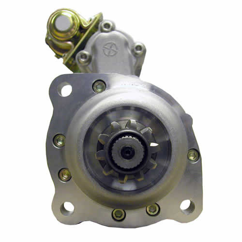 Prestolite Power Pro Starter fits Peterbilt with 7.2L m105611
