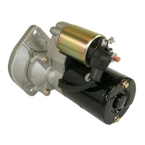 DNL Starter For Yanmar 12v 1.4KW 15t  18205