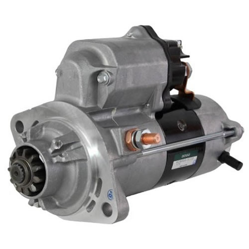 Denso starter for Capacity Bus ISB07 6.7 Cummins 428000-5310
