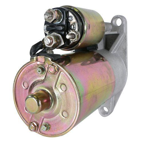DNL Starter For Ford 4.0 Ranger Automatic 3273
