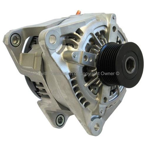 DNL Alternator Fits Ram 4500 5500 6.7L 12v 220 amp 11379
