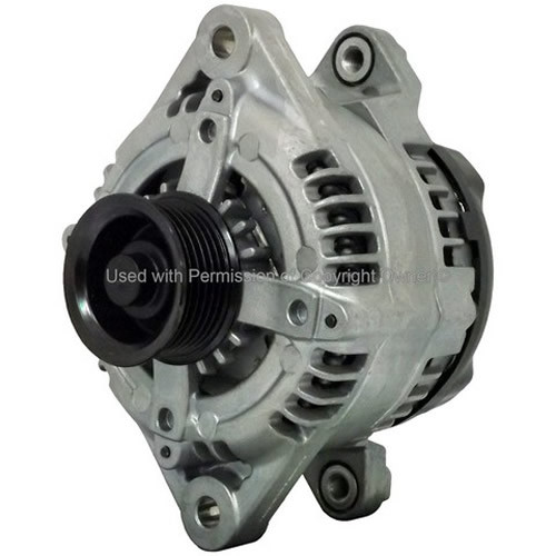 DNL Remanufactured Alternator Fits Hyundai Sonata 2.4L 11953