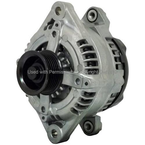 DNL Remanufactured Alternator Fits Hyundai Santa Fe 2.4L 2.0L 11953