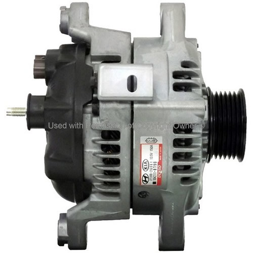 DNL Remanufactured Alternator Fits Hyundai Santa Fe 2.4L 2.0L 11953