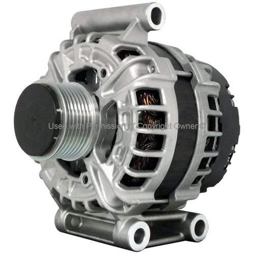 DNL Remanufactured Alternator Fits Ford Transit 150,250,350 3.2L 11914