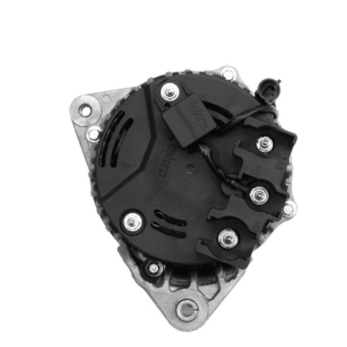 Mahle Alternator 12v 120 amp w 8 Groove For Case Pulley IA1224 MG286