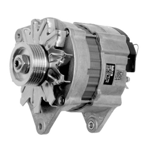 Mahle Alternator 12v For JCB Backhoe Forklift IA0728 MG415