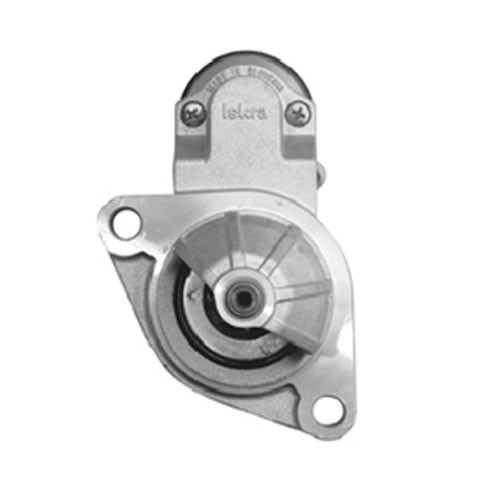 Letrika Starter For Hatzs Engine 12v 8T IS1066 MS414