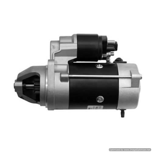 John Deere Utility 5075M JD PT 75HP Letrika Starter MS221