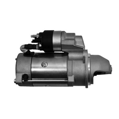 Deutz AG KHD BF4L1011 Letrika Starter IS1231 MS29