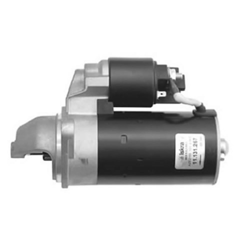 Perkins Engines 404c Letrika Starter IS1101 MS86