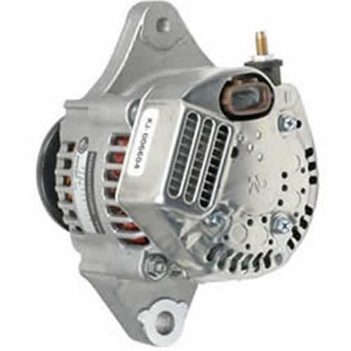 John Deere 4700 12V 40A DNL Alternator 12356 TY25243