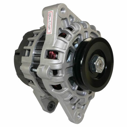 S300 Bobcat w V3300T Diesel Replacement Alternator 12390