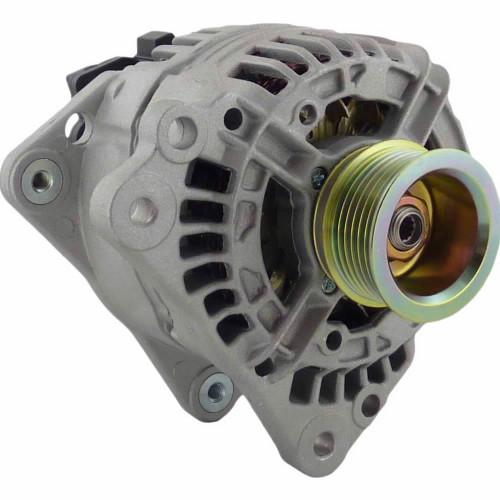 John Deere 6110D W123HP 4 5L Replacement Alternator 12445