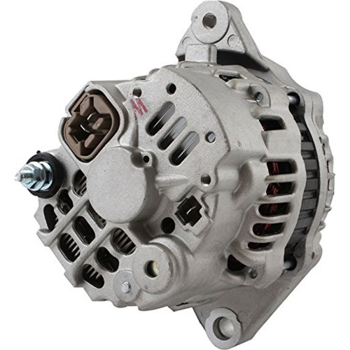 Mahindra Tractor 2615 HST 4WD Replacement Alternator 12558