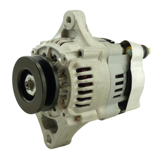 Kubota Tractor Compact W/Kubota Engine Denso Alternator 210-7002