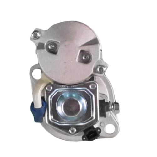 John Deere Skid Loader 4475 Starter 1.4KW, Yanmar 3tNE88 18013