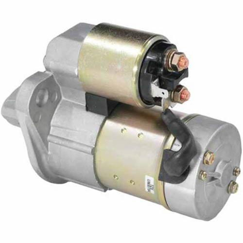 YANMAR Engines Marine 3cyl 4cyl Diesels Starters 18219