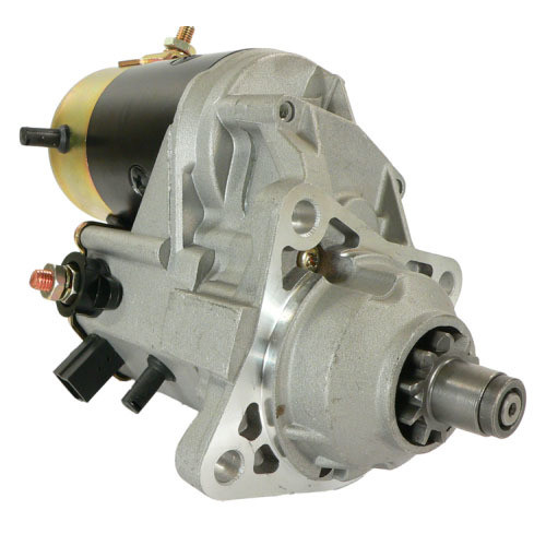 Cummins Engines Industrial Engines Denso Starter 24v 10T  228000-8852