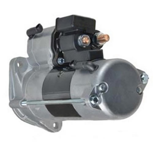 CUMMINS NEW 24V 10t DENSO STARTER 438000-3730