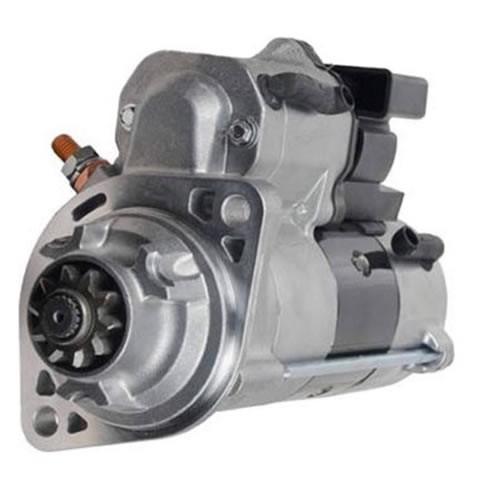 CUMMINS ENGINES 24V 10T DENSO STARTER 428000-7100 438000-0060