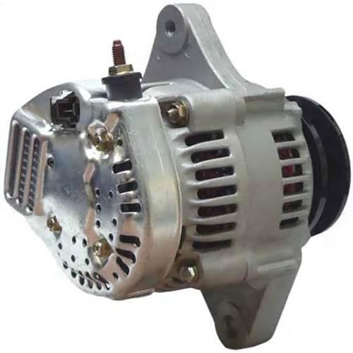 John Deere 4019 Alternator w Yanmar Engine , AM877740 12188